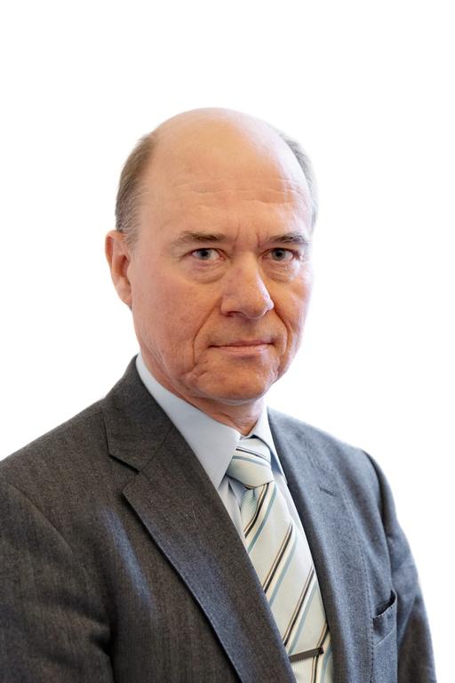 Dipl.-Ing. Holger Koch