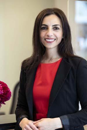Lara Ghanem